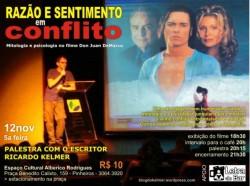 RazaoeSentimentoEmConflitoCartaz-02a