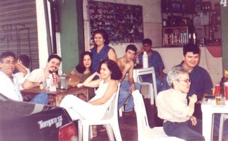 RoqueSCarlao,Paulinha01