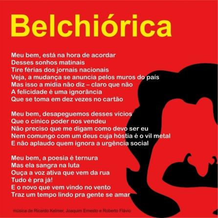Belchiorica DIV 10