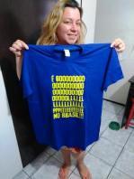 Camiseta Golpe no Brasil COMP Aldaida Feitosa 01