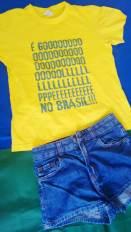 Camiseta Golpe no Brasil COMP Aleksandra 01