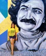 Camiseta Golpe no Brasil COMP Aleksandra 02