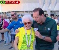 Camiseta Golpe no Brasil COMP Ana May na Russia 01c