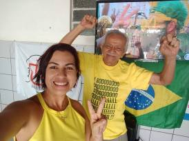 Camiseta Golpe no Brasil COMP Chico Lopes 01