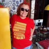 Camiseta Golpe no Brasil COMP Cris Bezerra 01