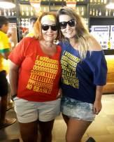 Camiseta Golpe no Brasil COMP Cris Bezerra 02