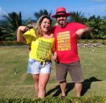 Camiseta Golpe no Brasil COMP Fernanda Lobo 01