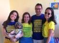 Camiseta Golpe no Brasil COMP Francione Maria 01
