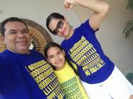 Camiseta Golpe no Brasil COMP Kelsen Bravos 01