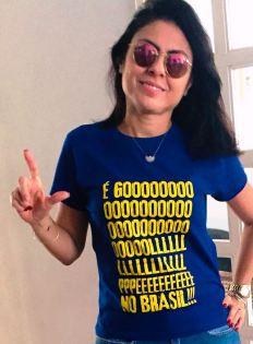 Camiseta Golpe no Brasil COMP Mara Jane 01a