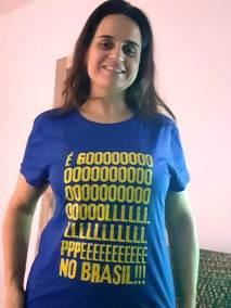 Camiseta Golpe no Brasil COMP Milena RioRJ 01