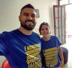 Camiseta Golpe no Brasil COMP Rafael Fernandes 01