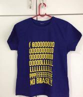 Camiseta Golpe no Brasil COMP Rejane Cardoso 01