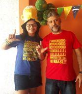Camiseta Golpe no Brasil COMP Rita Queiroz sim 01