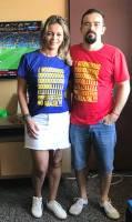 Camiseta Golpe no Brasil COMP Ritemeia Mesquita 01