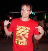 Camiseta Golpe no Brasil COMP RK 03a