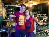 Camiseta Golpe no Brasil COMP RK Luizianne L 04
