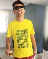 Camiseta Golpe no Brasil COMP Rosario Barata 01