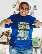 Camiseta Golpe no Brasil COMP Socorro Pereira 01
