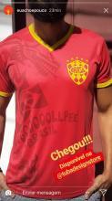 Camiseta Golpe no Brasil COPIA 4