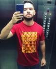 Camiseta Golpe no Brasil COPIA 6