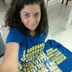 Camiseta Golpe no Brasil COPIA 7
