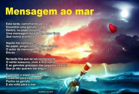 Mensagem ao mar 02a