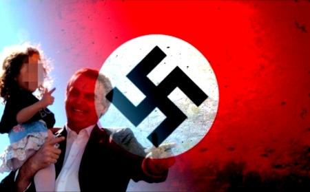 O tempo do horror Bolsonaro Nazismo 01